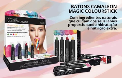 Camaleon Magic Colourstick