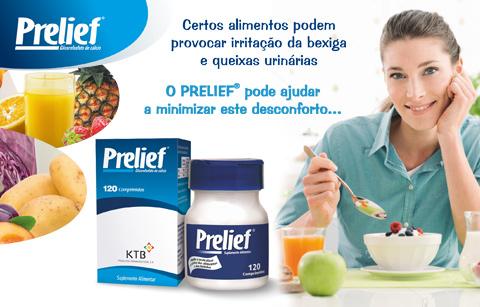 Prelief®