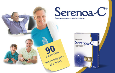 Serenoa-C®