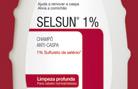 Selsun® Champô Anti-caspa