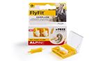 Alpine FLYFIT Protetores Auditivos