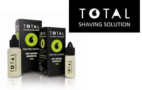 Total Shaving Solution™