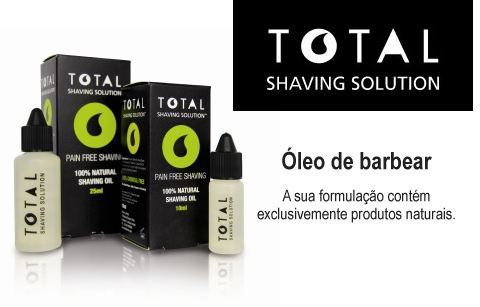 Total Shaving Solution™